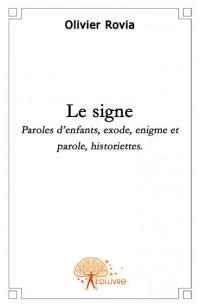 Le signe