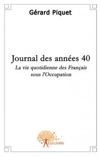 Journal des ann