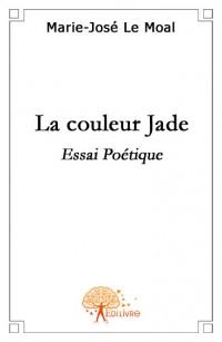 La couleur Jade