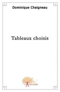Tableaux choisis