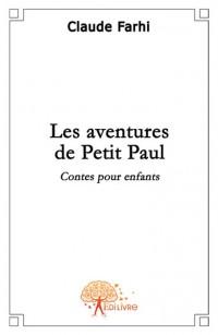 Les aventures de Petit Paul