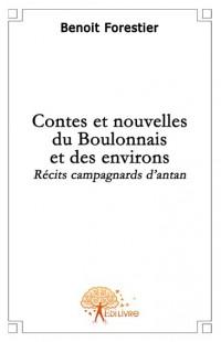 Contes et nouvelles du Boulonnais et des environs