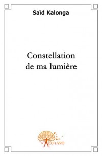 Constellation de ma lumi