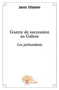 Guerre de succession au Gabon : les pr