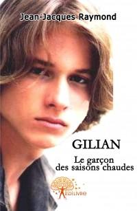 Gilian, le gar