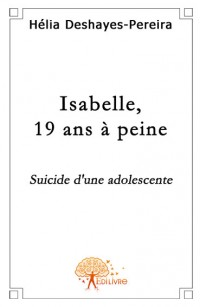 Isabelle, 19 ans