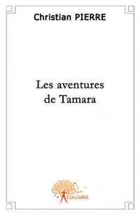 Les aventures de Tamara