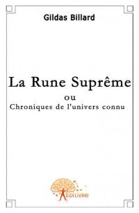 La Rune Supr