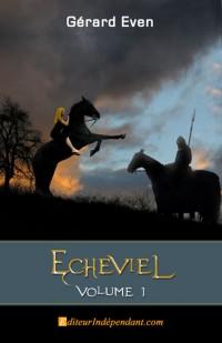 Echeviel, volume 1