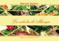 Les salades de Maryse