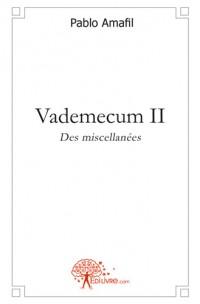 Vademecum II