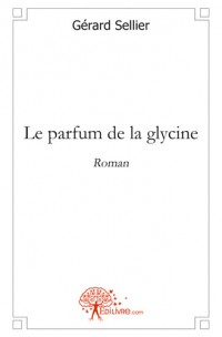 Le parfum de la glycine