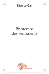 Printemps des sentiments