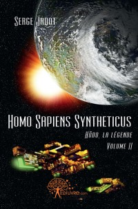 Homo Sapiens Syntheticus
