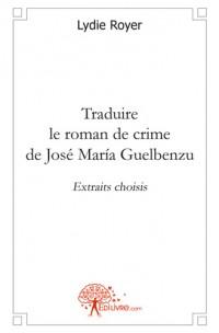Traduire le roman de crime de Jos