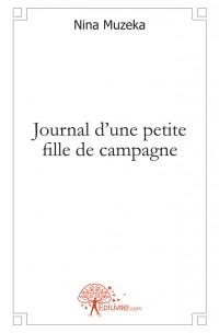 Journal d'une petite fille de campagne