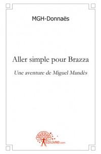 Aller simple pour Brazza