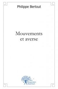 Mouvements et averse