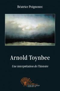 Arnold Toynbee