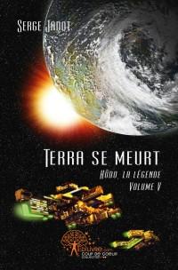 Terra se meurt