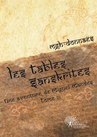 Les tables sanskrites