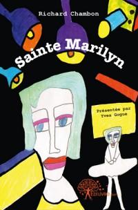 Sainte Marilyn