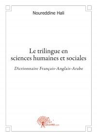 Le trilingue en sciences humaines et sociales