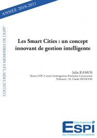Les Smart Cities : un concept innovant de gestion intelligente