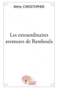 Les extraordinaires aventures de Bamboula