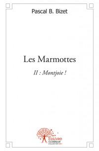 Les Marmottes II : Montjoie !