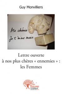 Lettre ouverte à nos plus chères « ennemies » : les femmes