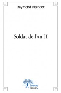 Soldat de l'an II