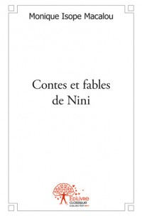 Contes et fables de Nini