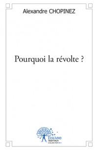 Pourquoi la révolte ?
