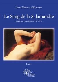 Le Sang de la Salamandre