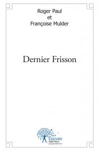 Dernier Frisson