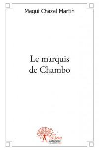 Le marquis de Chambo