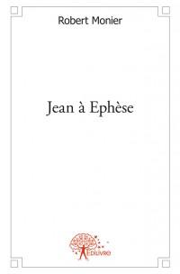 Jean à Ephèse
