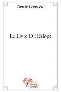 Le Livre D'Hésiope