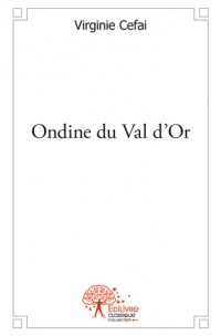 Ondine du Val d'Or