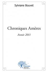 Chroniques Amères