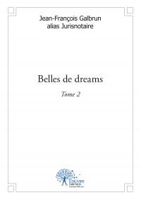 Belles de dreams Tome 2