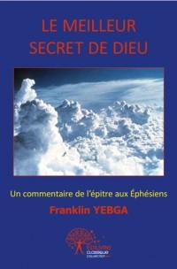 Le meilleur secret de Dieu