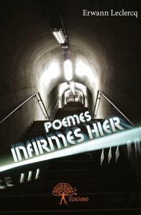 Poèmes infirmes hier