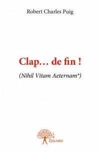 Clap... de fin !