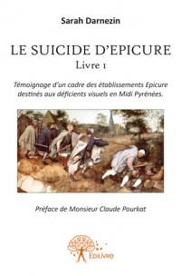 Le suicide d'Epicure