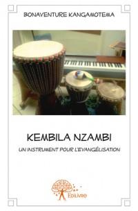 Kembila Nzambi