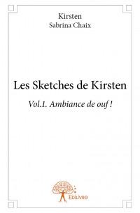 Les Sketches de Kirsten