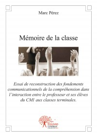 Mémoire de la classe
