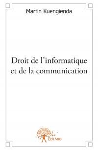 Droit de l'informatique et de la communication